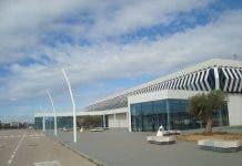 Castellon airport