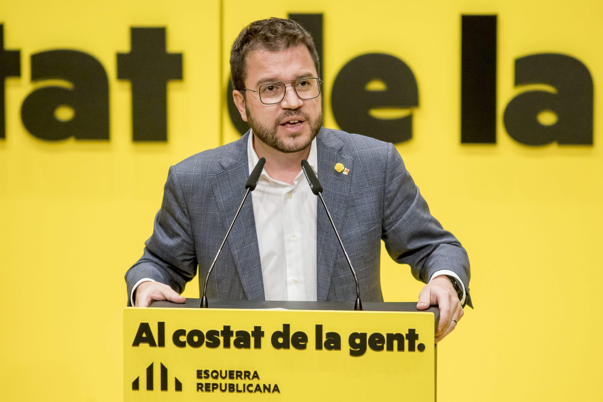 Catalonia S Regional Election
