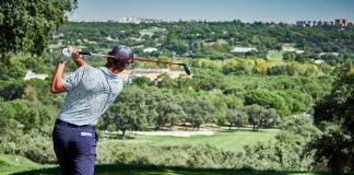 Golf Epga Mutuactivos Open De Espana 2019