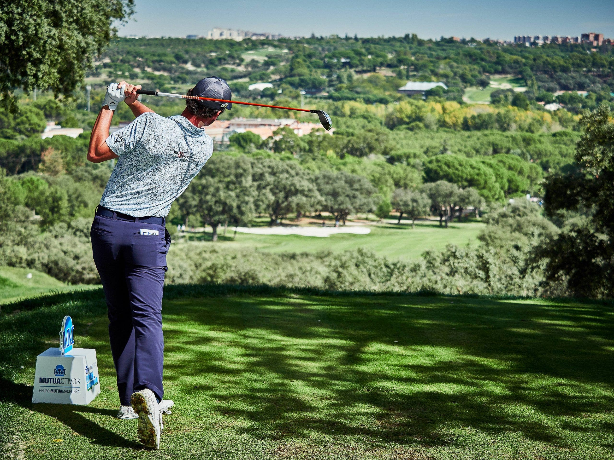 'IN A HOLE' as golf courses on Spain's Costa Blanca want to stop being bunkered by COVID-19 restrictions