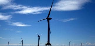 Energy Firm Iberdrola Announces Massive Floating Wind Power Farm For Spain S Coast
