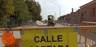 Foto 1 Obras Avenida Libertad