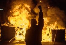 Pro-Hasel protests spiral into violence throughout Spain