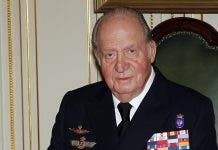 King Emeritus Don Juan Carlos Announces His Retirement From Public Life