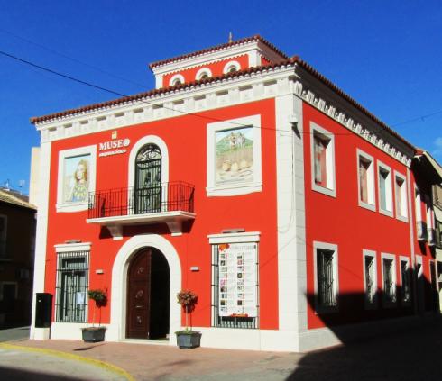 Museo Arqueol Gico Rojales