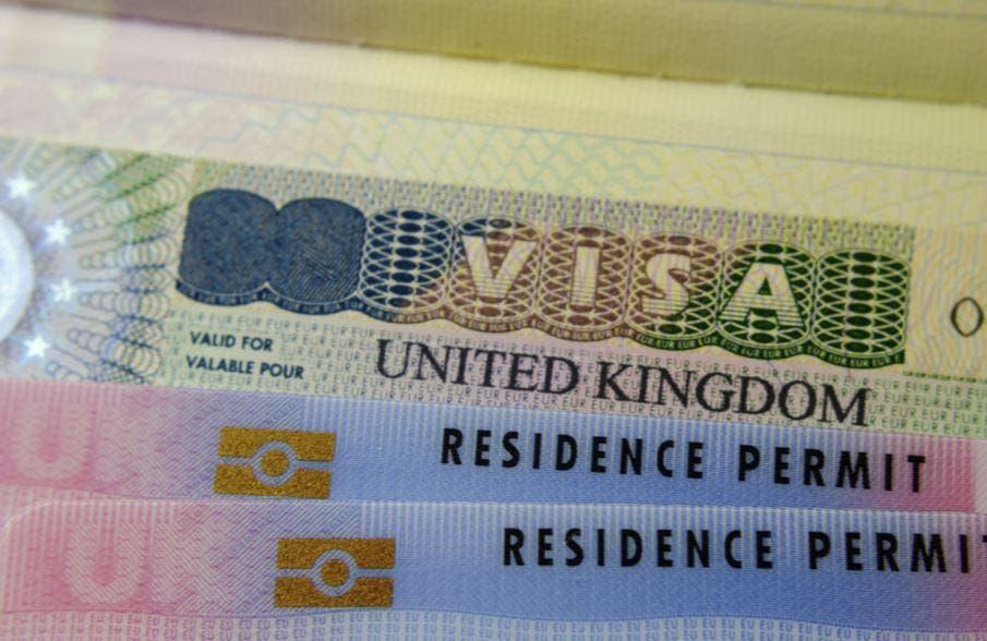 Non Lucrative Visa
