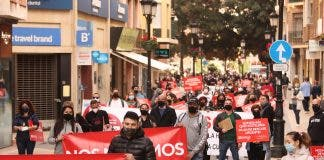 Open Defiance As Bars And Restaurants Plan To Reopen Next Week In Castellon Area Of Spain S Valencian Community
