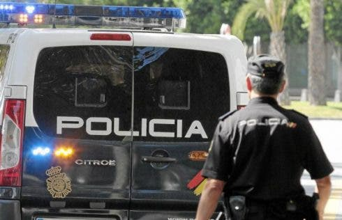 Police Chase Six People After 290 Kilometre Taxi Journey To Beat Alicante Curfew On Spain S Costa Blanca