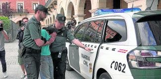 Sibling Plot As Children Get Jailed For Killing Elderly Mother And Stealing Her Pension In Spain S Aragon Region
