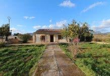 Swan S Corner The Pitfalls Of Buying Spanish Rustic Property