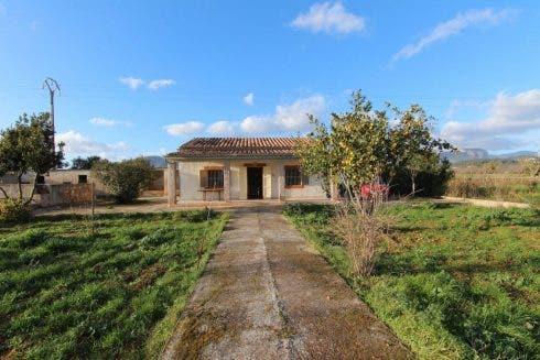 SWAN'S CORNER:- The Pitfalls of Buying Spanish Rustic Property