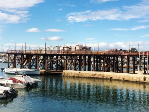Multipurpose venue is a 'dream come true' for provincial president at historic coastal site on Spain's Costa Blanca