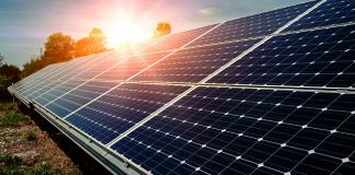 Generic Solar Panels
