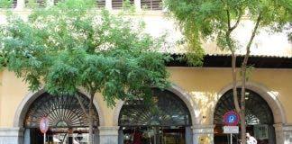 Mercat de l'Olivar