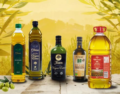 Olive Oil At Lidl