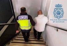 Pig Man Arrested