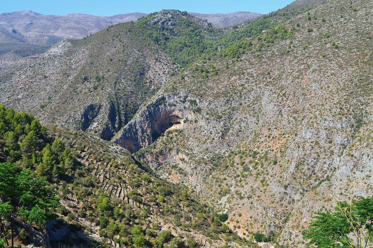 1280px Barranc De Linfern La Vall De Laguar
