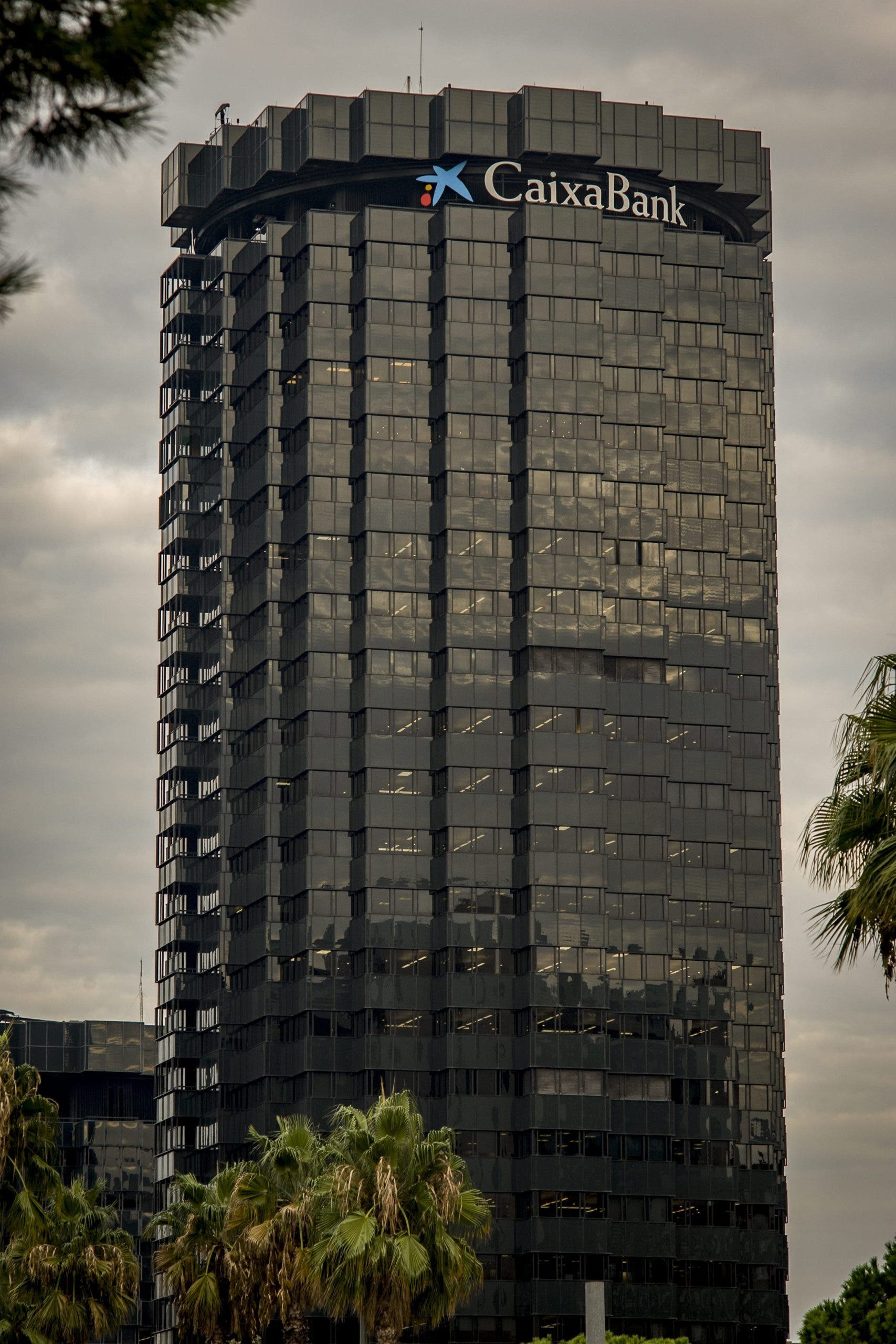 Caixabank And Bankia Merger Creates Spain Biggest Bank