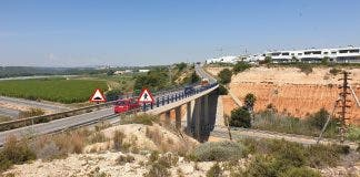 Cabo Roig Bridge