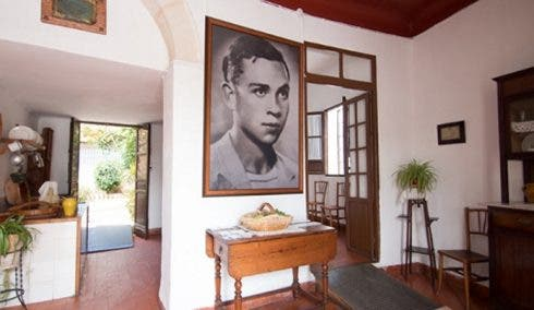Casa Miguel Hernandez Museum