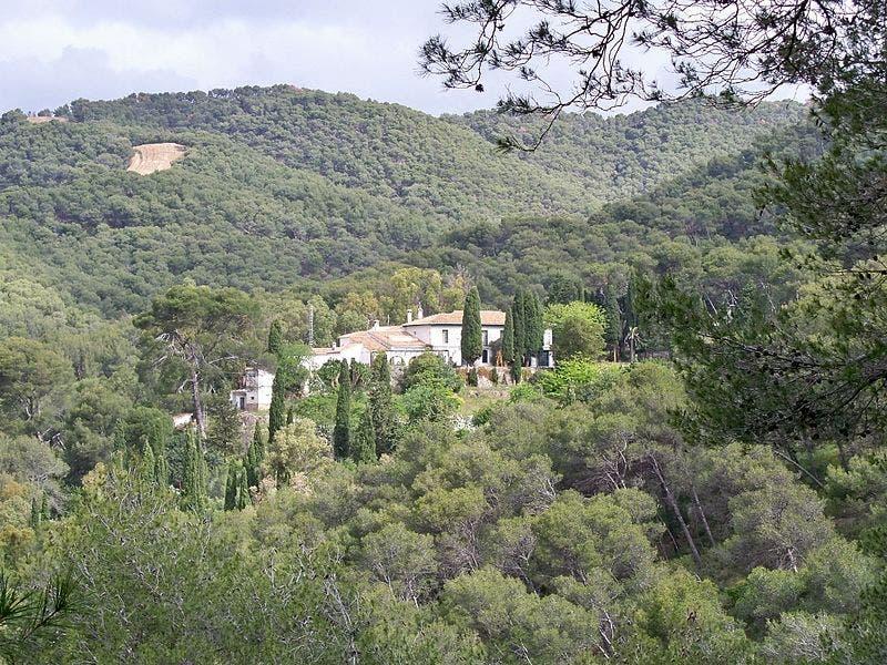 Casa_el_boticario_montes_de_malaga_natural_park