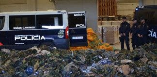 Costa Blanca Second Hand Clothes Dealer Goes On Trial In Spain For Running Isis Terrorist Supply Operation