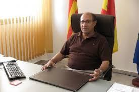 José Sampere, San Fulgencio Mayor