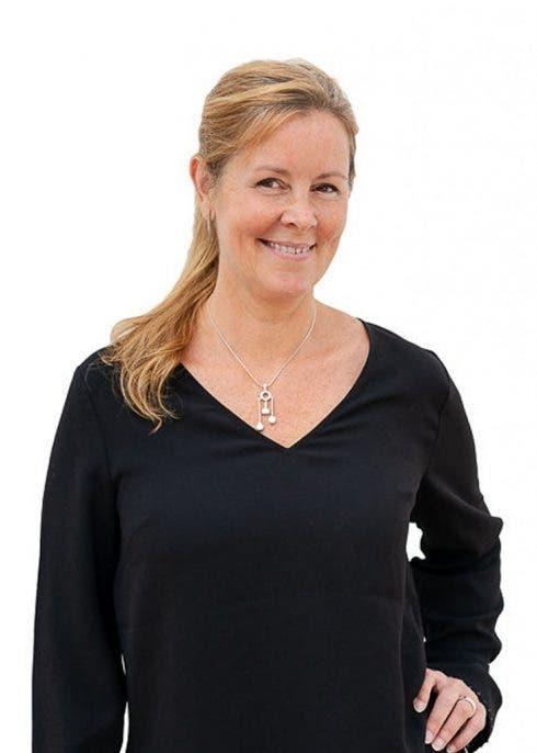 Eva Henrysdotter