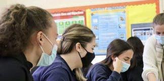 Gib Covid School
