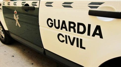 Guardia Car