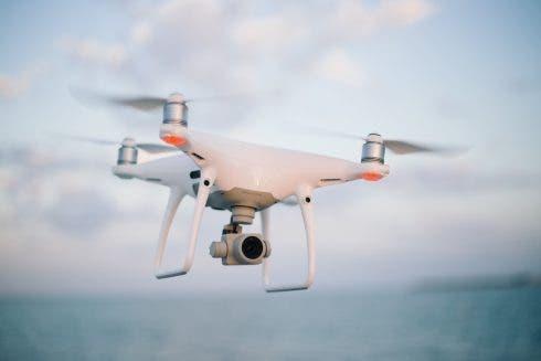 Drone Madrid Josh Sorenson/Unsplash