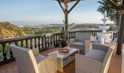 Villa Paradiso 3