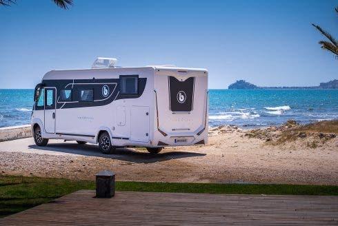 1 Caravanas Viajar Covid 19 Autocaravanas Alicante Elche