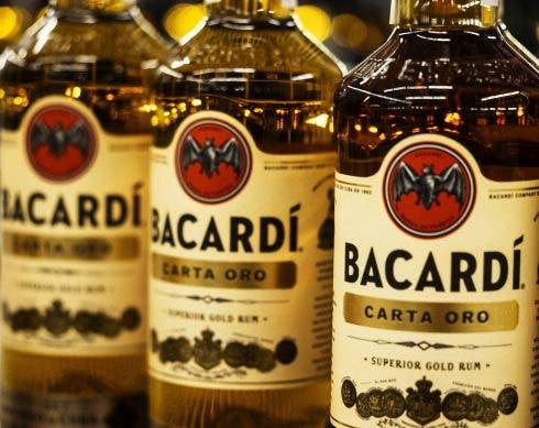 Bacardi photo on Cordon Press