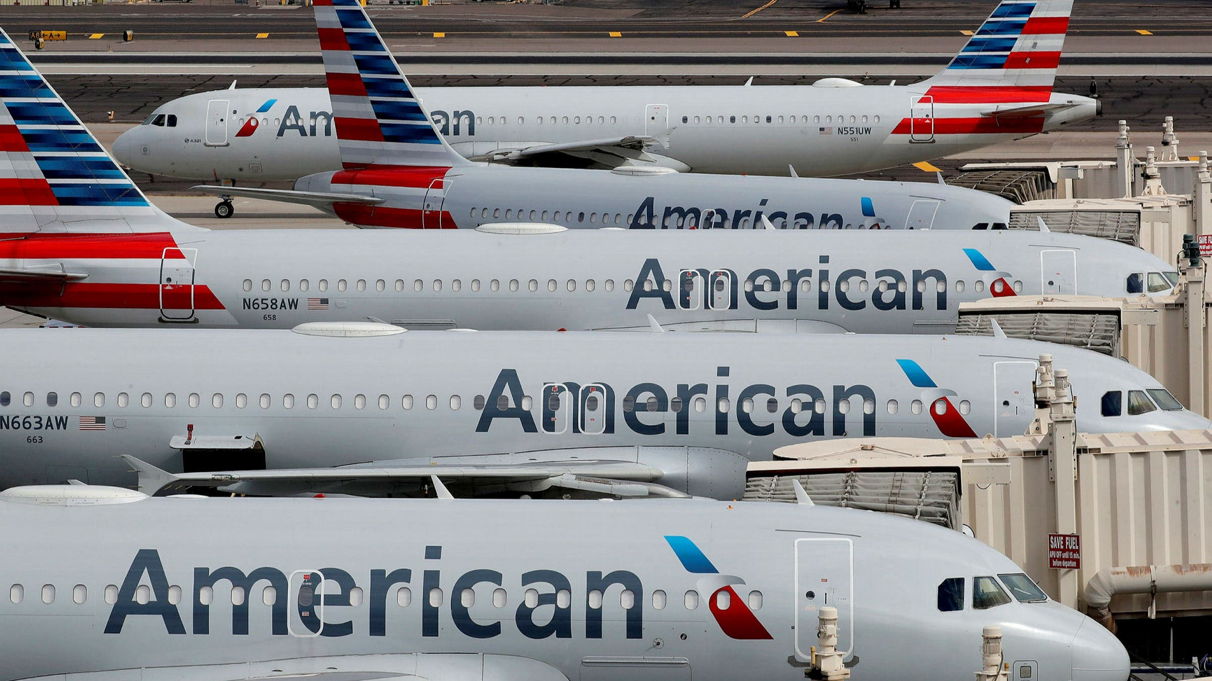 USA announces new links with Spain as American Airlines resume Madrid and Barcelona flights