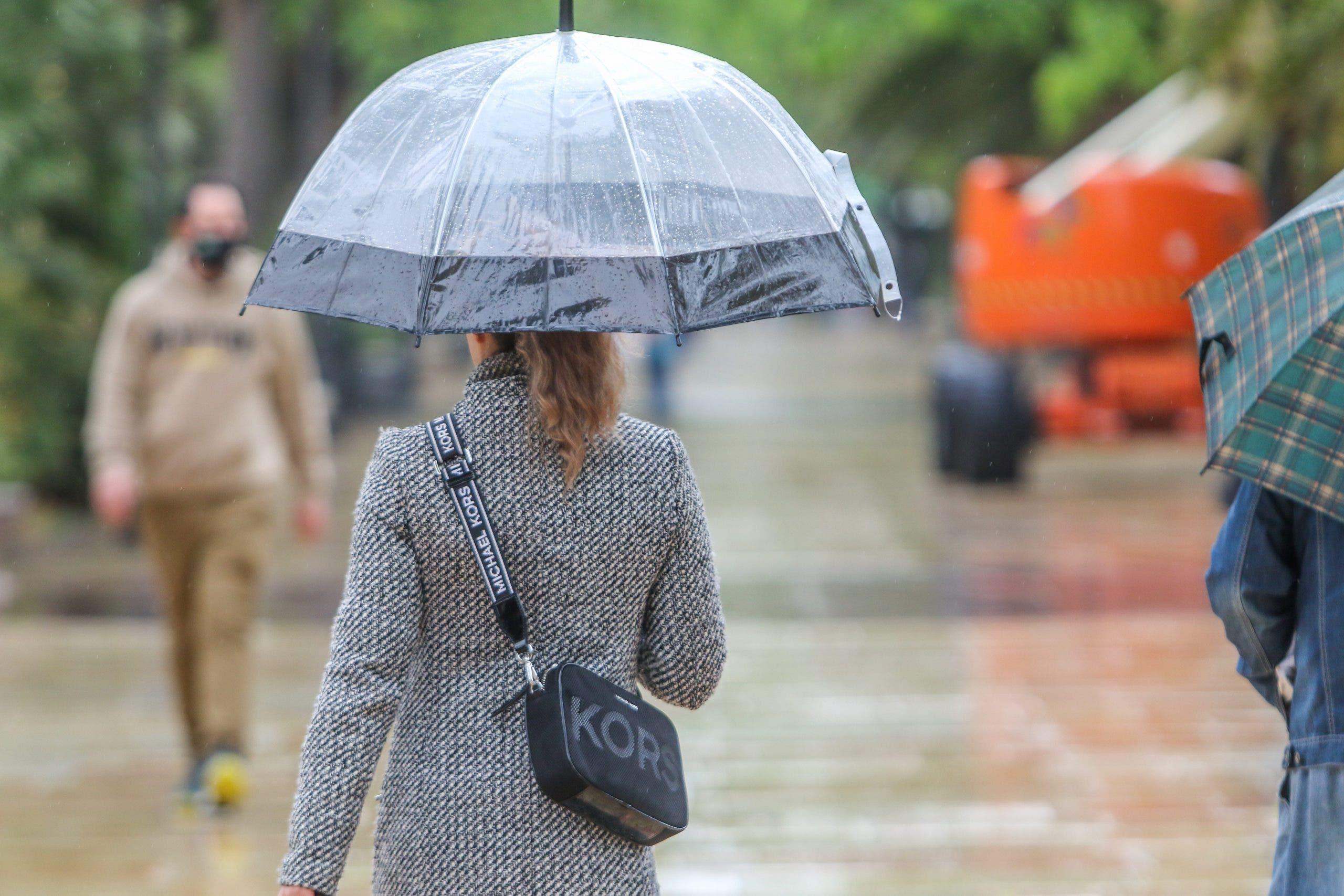 Castellon Rain