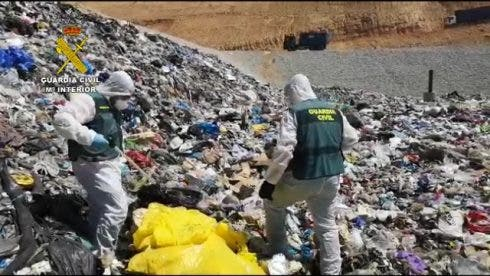 Environment Crimes 1