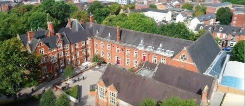 Giles School 2