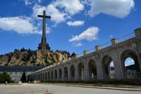 Spain: Francisco Franco Exhumation