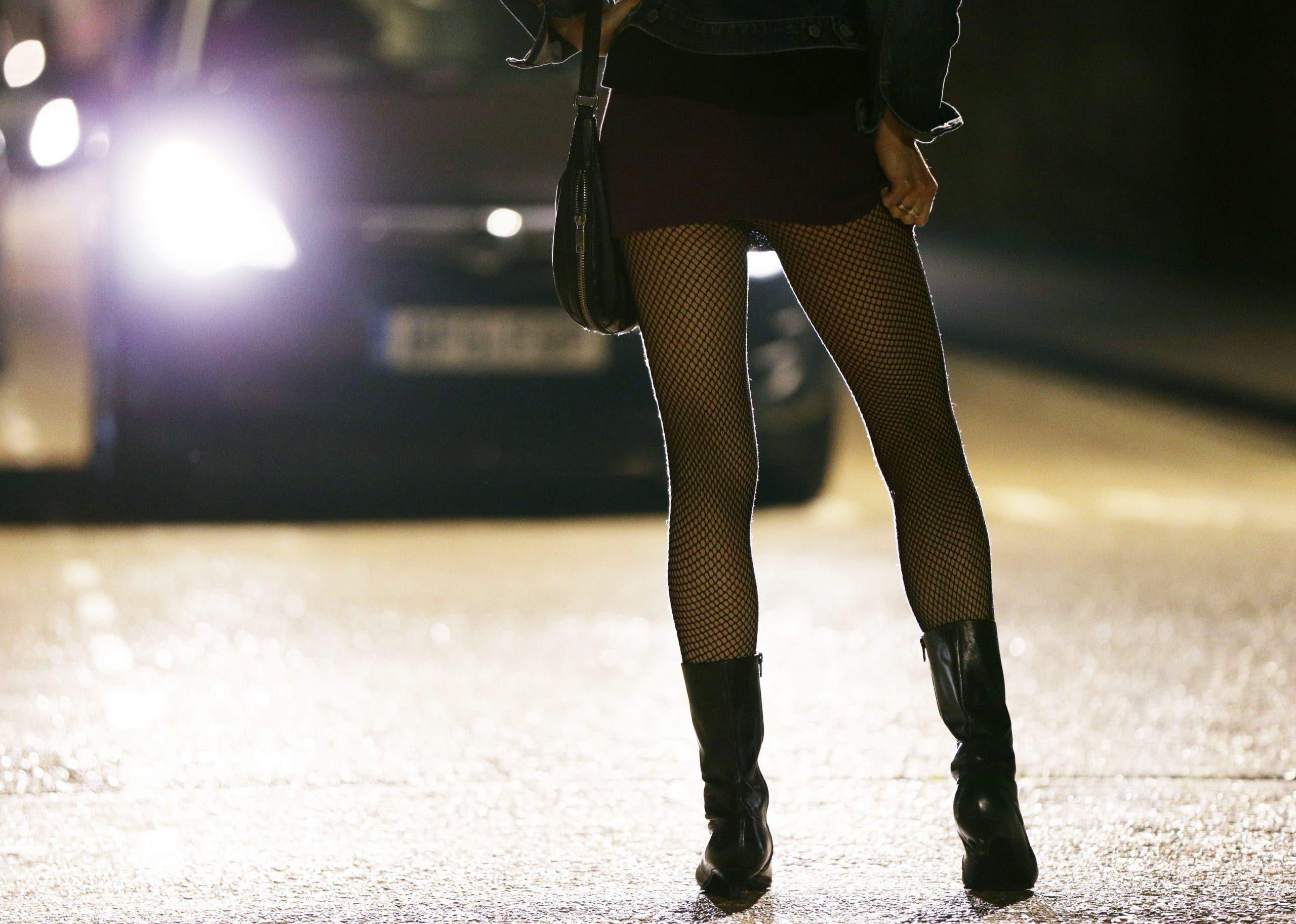 Second prostitute missing Valencia
