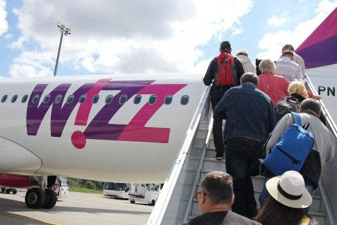TUI and WizzAir's views on this summer's UK holidays and flights to Spain and Europe