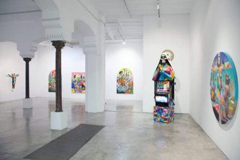 Art Gallery Soho 1024x683