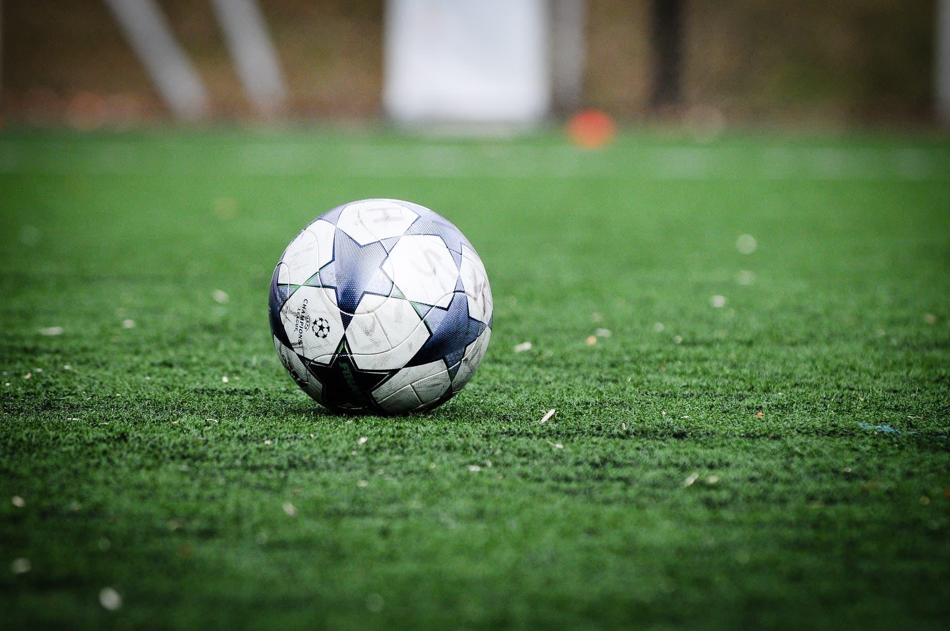 Football by Daniel Norin Unsplash