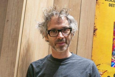 James Rhodes Presents The Book Playlist