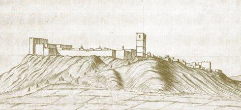 Guardamar Castle 2