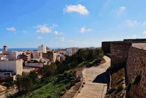 Guardamar Castle 4