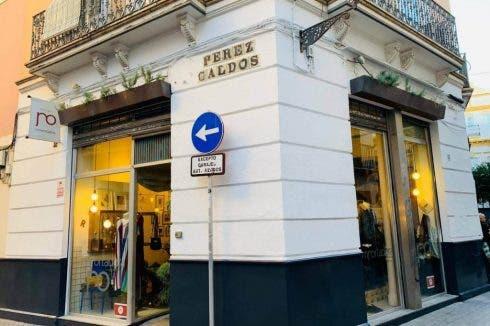 La Importadora Calle Perez Galdos 1024x682