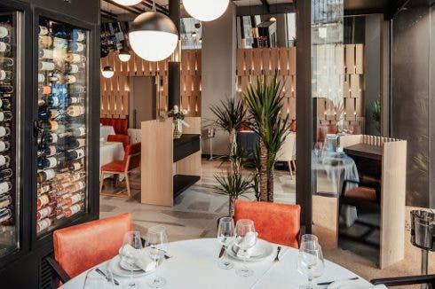 Recoveco Restaurant 1