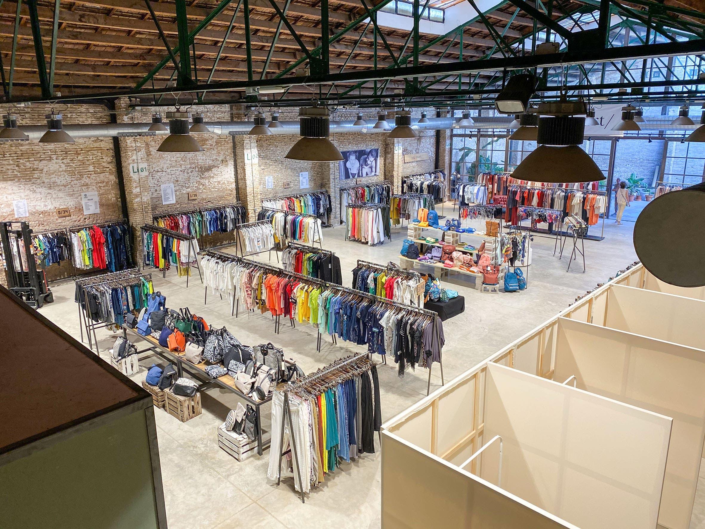Ruzafa Fashion Week 1