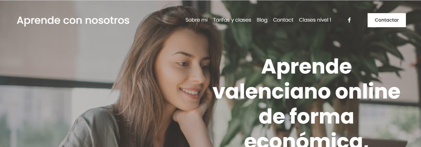 Aprende Valenciano 1 1